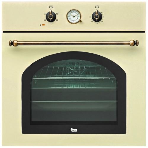 Электрический духовой шкаф Teka HR 550 BEIGE B